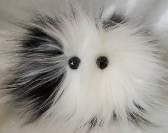 Cruella the tribble (One of a kind) **NEW COLOR**