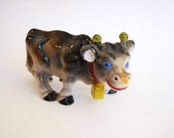 Vintage Cow, Japan