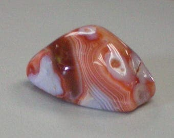 Red Jasper Polished
