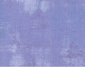 NEW  Sweet Lavender Grunge by Basic Grey from Moda  your choice of length  YES!! Continuous fabric cuts and combined shipping
