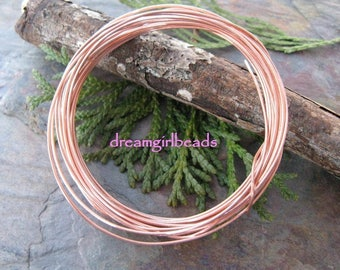 26 Gauge Bare Copper Wire Bestseller