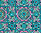 AMY BUTLER- Dream Weaver - Mantra- teal - great shipping rates