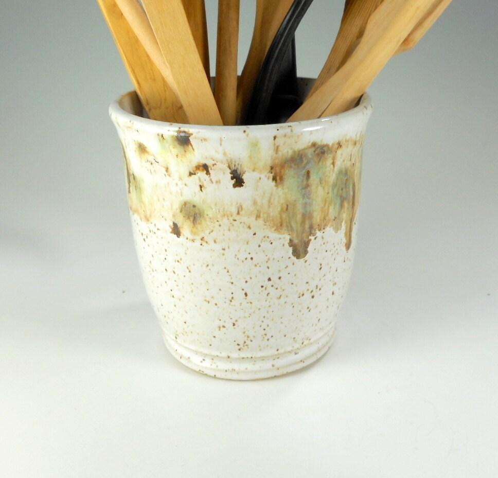 utensil holder | etsy