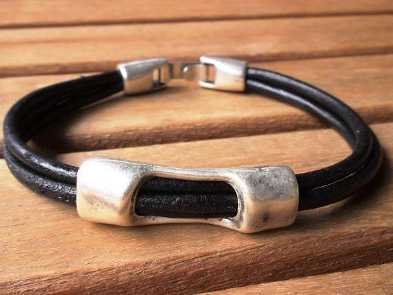 mens fashion, mens bracelets, bracelet for Men, popular bracelets for Men, popular mens jewelry, leather jewelry designer, wedding gifts