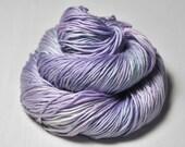 Fading Fata Morgana OOAK - Silk/Cashmere Fingering Yarn