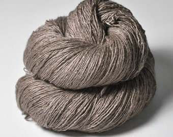 Ex-buzzard - Tussah Silk Lace Yarn