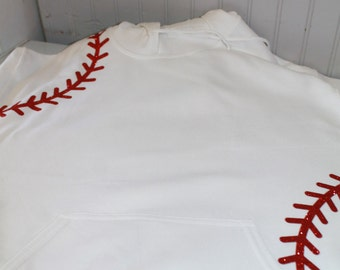 Baseball or Softball Hoodie, Baseball Hoodie, Softball Hoodie, Baseball Mom Hoodie, Softball Mom Hoodie, Baseball Sweatshirt, Softball, Sale
