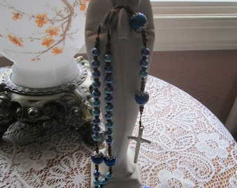 catholic,catholic rosaries,rosary,rosaries,mother mary,marian gifts,sister gifts,mom,mother
