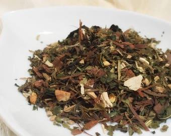InLightenMint Tea -Weight Release