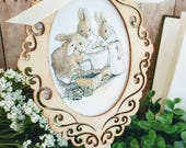 Party Package - Peter Rabbit, Jemima and Friends - for Kindry