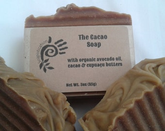 The Cacao Soap