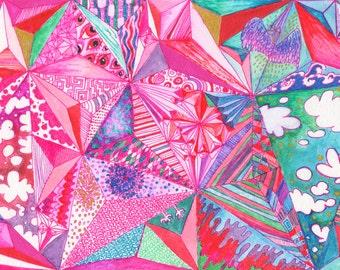 Prism World: Print