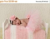 ON SALE Baby Tutu- Infant Tutu- Tutu-  Newborn Tutu- Pink Tutu- Girls Tutu- Baby Shower Gift-Tutu Dress- Available In Size 0-24 Months