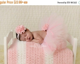 ON SALE Baby Tutu- Infant Tutu- Tutu-  Newborn Tutu- Pink Tutu- Girls Tutu- Baby Shower Gift-Tutu Dress- Available In Size 0-24 Months
