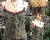 Psy Fairy Top, Pixie Festival Top
