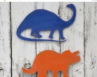HOLIDAY SALE DINOSAUR Wood Wall Decor~Dinosaur~Boys Room Decor~Kids Room Decor~Dinosaur Wall Art