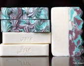 Devotion - Lily of the Valley Scented Soap - Handcrafted Artisan Soap - John 3:16 - Christian