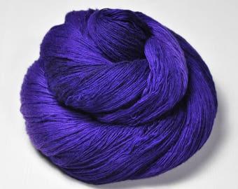 Memory of a fearsome tale - Merino/Cashmere Fine Lace Yarn