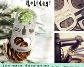 EARLY CHRISTMAS - Bottle Opener Church Key