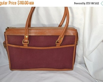 Savings For You Dooney & Bourke~Dooney Bag~ Tote~ Carryon~ USA Made~