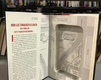 Hollow Secret Stash Book Safe! (The Third Bullet)