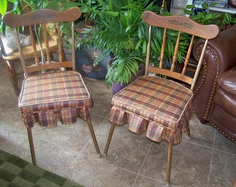 Vintage Howell Chairs