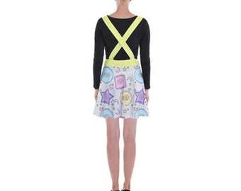 Polly Pocket Made To Order Suspender Skirt