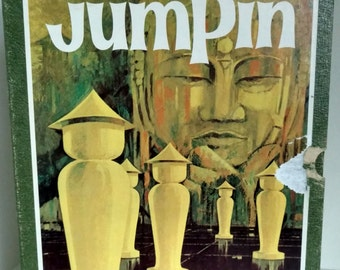 1964 Jumpin 3 M game