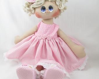 Rag Doll - Becky