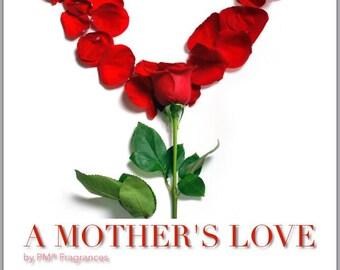 A Mother's Love Pour Femme (15ml EDP atomizer) Phthalate-Free Niche Eau de Parfum for Women