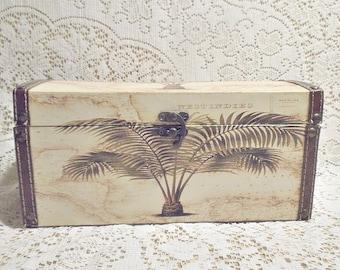 Treasure or Keepsake box