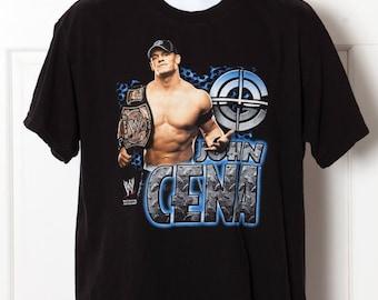 World Wrestling Entertainment JOHN CENA Tshirt