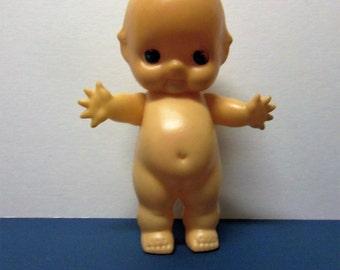 Vintage Rubber Kewpie Doll
