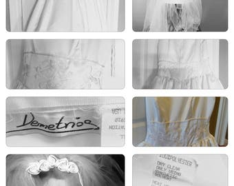 Beautiful. Wedding. Gown