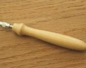 Bobbin lace tool - pricker - pin vice