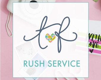 Rush Service 1 Item