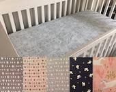 Crib Sheet Dragon 100% cotton