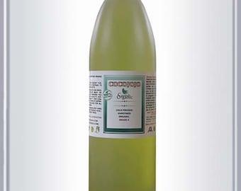 Spinach Oil 100% Pure Organic Unrefined