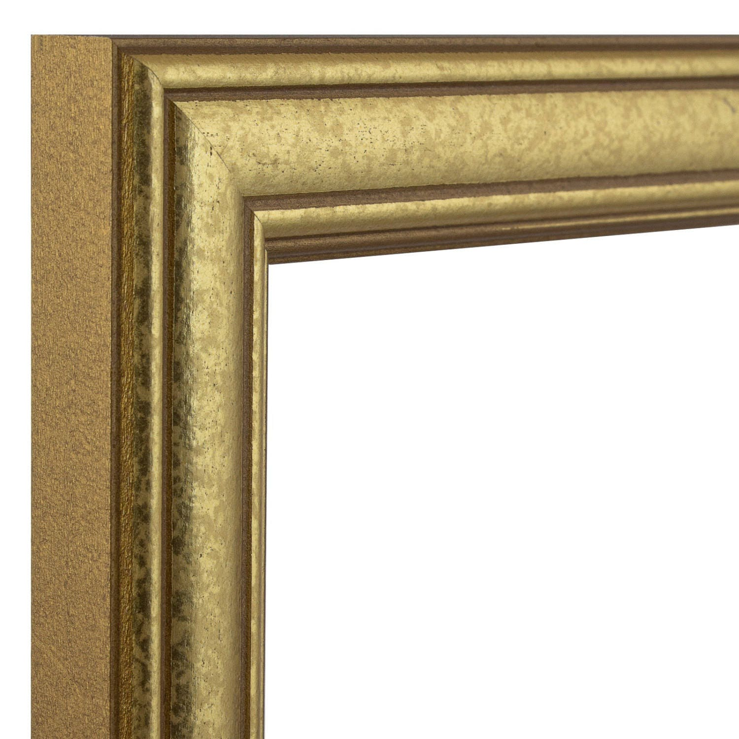 Craig frames 19x25 inch vintage gold picture frame goldstone 3499 jeuxipadfo Image collections