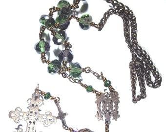 Mary Car Rosary
