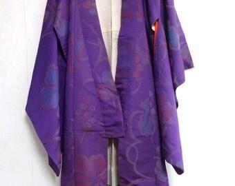 Destash Vintage KIMONO Fabric