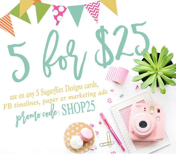 ANY 5 Cards for 25 Dollars -- FOLLOW DIRECTIONS