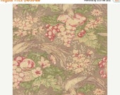 25% Off SALE Country Orchard Dry Earth with Birds by Blackbird Designs for Moda - One Yard - 2750 13