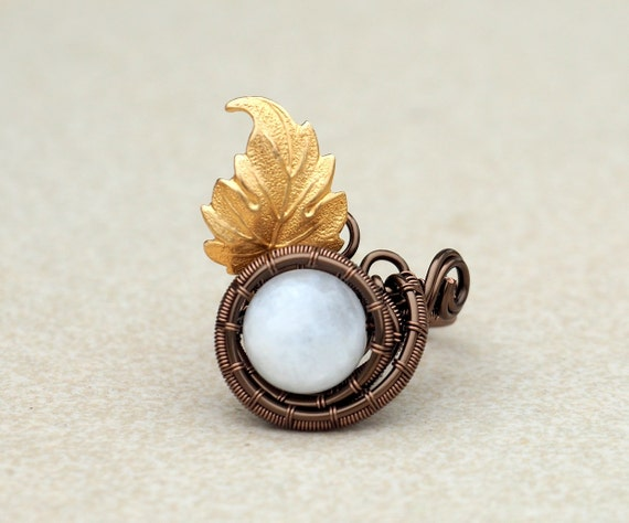 wire wrap ring instructions