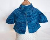 Knitting Kit, Oceanpotion baby jacket