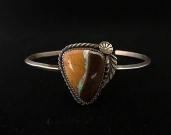 Yowah Boulder Opal Bracelet