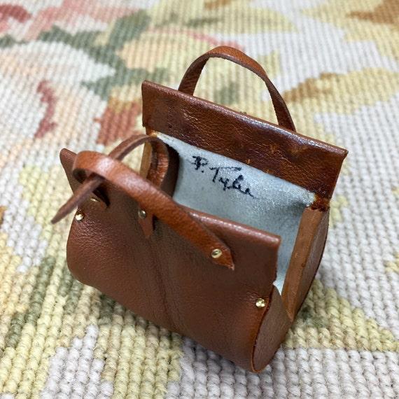 Teppich Tasche Geldbörse Gepäck Reisetasche von Pat Tyler