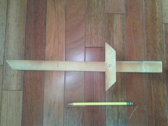 Toy Sword: up-cycled piano key!