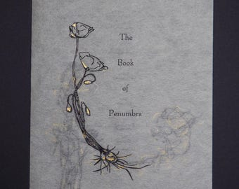 Title Page: The Book of Penumbra