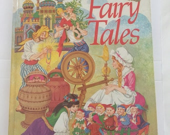 My Wonderful Gift Book of Fairy Tales